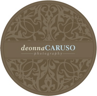 Deonna Caruso Photography logo